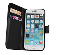Elegant PU Leather Case for iPhone 6s 6 Plus
