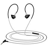 kanen s30 in-ear fones de ouvido mini-leves auscultadores esportes / earbuds fones de ouvido fones de ouvido que funcionam com microfone