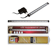 LED Bar Touch Sensitive Dimmable 5W 588mm for Cabinet/Wardrobe a Whole Package