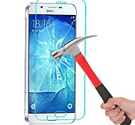 Glass Screen Protector for Samsung Galaxy A8