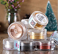 New Love Alpha® 13 Eyeshadow Dry Eyeshadow Palette Powder Normal 1Pc