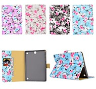 Chinese Style Floral Series Holster for Galaxy Tab A9.7 T550/A8.0 T350/E9.6 T560(Assorted Colors)