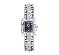 Unique Design Women'S Watch Crystal Wrist-Watches Fashion Characteristic Bracelets Watch Wrist Watch Versatile Watch