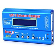 "2.5"" LCD RC Lipo Battery Balance Charger (100~240V/US Plug)"