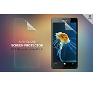 NILLKIN Anti-Glare Screen Protector Film Guard for Lumia 950 XL