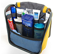 "Toiletry BagForTravel Storage Fabric 9.1""*9.1""*3.9""(23cm*23cm*10cm)"