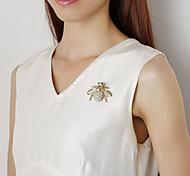 bijoux de nouvelles de l'arrivée d'abeille de haute qualité Broche