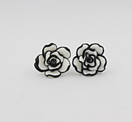 New Arrival Fashional Camellia FlowerEarrings