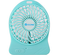 Hand-held Mini Fan 18650 Battery Power Supply