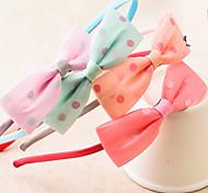- Stirnbänder - Kinderhaarschmuck Stoff - 1pc