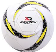 Soccers - A prova di perdita di gas / Impermeabile / Non deformabile / Alta resistenza / Elevata elasticità / Durevole - di PVC - Giallo