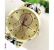 nouvelles montres colorées Mlle Gao Duan