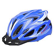 FJQXZ ®Women's / Men's Mountain / Road Bike helmet 18 Vents  / Mountain Cycling / Road Cycling / Recreational Cycling /