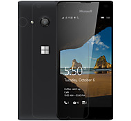 NILLKIN Crystal Clear Anti-Fingerprint Screen Protector Film for Lumia 550
