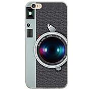 ximalong ТПУ оболочки цветного рисунок или узор для Iphone 6 4.7
