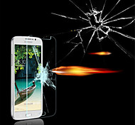 Explosion Proof Premium Tempered Glass Film Screen Protective Guard  Toughened Membrane Arc For Galaxy Grand 2/G7106