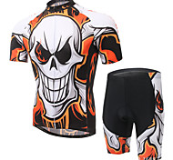 XINTOWN  Breathable Quick Dry Cycling Bike Bicycle Sports Clothing Short Sleeve Jersey Pants Wear Suit