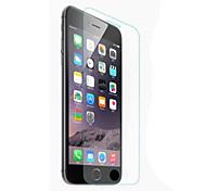 écran en verre trempé premium 2.5d film protecteur pour 6s iphone plus / 6 plus