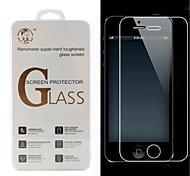gehard glas film screen protector voor de iPhone 5 / 5s / 5c