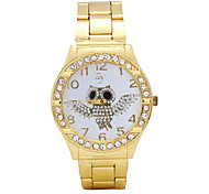 Ladies' Watch Fashion Quartz Watch