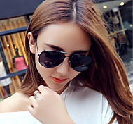 Sunglasses Men / Women / Unisex's Sports / Modern / Fashion / Aviator Oversized Multi-Color Sunglasses Full-Rim