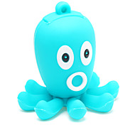 32GB Octopus USB 2.0 Flash Memory Drive U Stick Red/ Blue(ZPK26 Red/ZPK27 Blue)