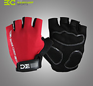 Basecamp® Sports Gloves Women's / Men's Cycling Gloves Spring / Summer / Autumn/Fall Bike Gloves Shockproof / Breathable / Wicking