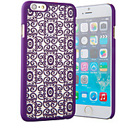 The Best Color Relief Mobile Phone Protection Shell Chinese Style for iPhone 6/6S 4.7""