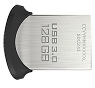 Original SanDisk 128GB CZ43 Ultra Fit Series USB 3.0 Flash Pen Drive (SDCZ43-0128G-G46) 130MB/s