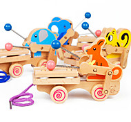 Musical Dragging Instrument  for Infant(0-2 years old)