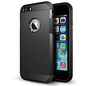 Armor Style Case for 6s 6 Plus