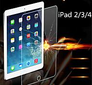último protector de pantalla de absorción de choque para ipad ipad 2/3/4