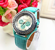 bling bling waterproof fashion watch Cool Watches Unique Watches