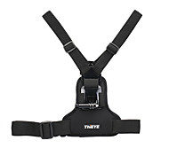 ThiEYE® Action Camera Accessory Chest Harness for ThiEYE Series/ Gopro Series/ SJCAM/ Xiaoyi