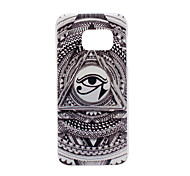 Reincarnation PC Phone Back Cover Case for Galaxy S7
