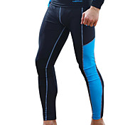 SABOLAY® Men's Drysuits Dive Skins Wetsuit Pants Ultraviolet Resistant Compression Elastane Tactel Diving SuitPants/Trousers/Overtrousers
