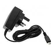 UK Home Wall Charger AC Adapter Power Supply Cable Cord for Nintendo NDSiLL/XL