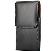 General PU Leather Clip Wallet for Samsung General under 6.3 inches