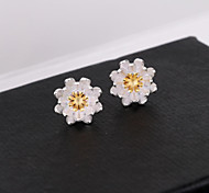 Hot Style 925 Silver Be Elated Fine Style Earrings