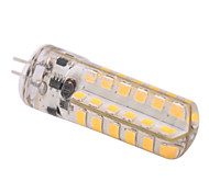6W G4 Luces LED de Doble Pin T 48 SMD 2835 500 lm Blanco Cálido / Blanco Fresco Decorativa DC 12 / AC 12 / AC 24 / DC 24 V 1 pieza