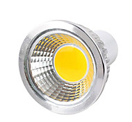 3W GU10/GU5.3/E27 250LM Warm/Cool White Light LED COB Spot Lights(85-265V)