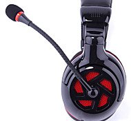 LABSIC G940 3.5mm Hi-Fi Stereo Professional Gaming Headset with Microphone Headphone for PC Computer