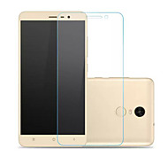 ASLING 0.26mm 2.5D Arc 9H Hardness Practical Tempered Glass Screen Protector for Redmi 3