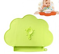 Baby Food Supplement Baby Slip Silicone Mat Placemat Antitilt