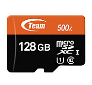 Original-Team tf (Micro-SD) Karte class10 500x (128 GB) Speicherkarte