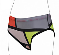 Fashion Cycling Women's Bike Bicycle Padded Shorts Underwear Briefs