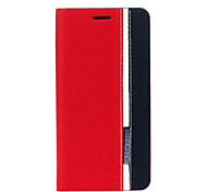 Retro Fashion Deluxe Leather Flip Wallet Stand Case For Wiko Lenny