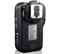 sidande WFC-01N flash sem fios em forma de gatilho para Nikon D5100 d90 d600 d800 d7000 D3100 câmera digital d-SLR