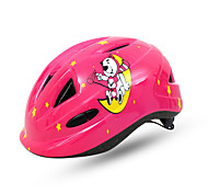 Casque Vélo ( Blanc / Rouge / Rose dragée / Bleu , EPP )-de Enfant - Cyclisme Half Shell N/C Aération Taille Unique