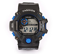 Hot style leisure fashion sports watch, electronic watch, water-resistant